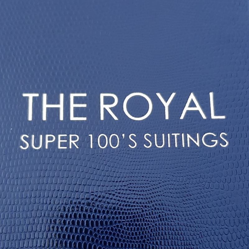 Scabal The Royal_160